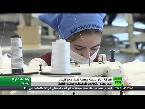 شركة أزياء رياضية روسية تنتج مليون كمامة